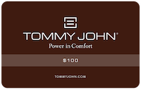 Tommyjohn 100 giftcard third 1417621196