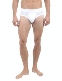 2001ss second skin brief white primary default 1417621236