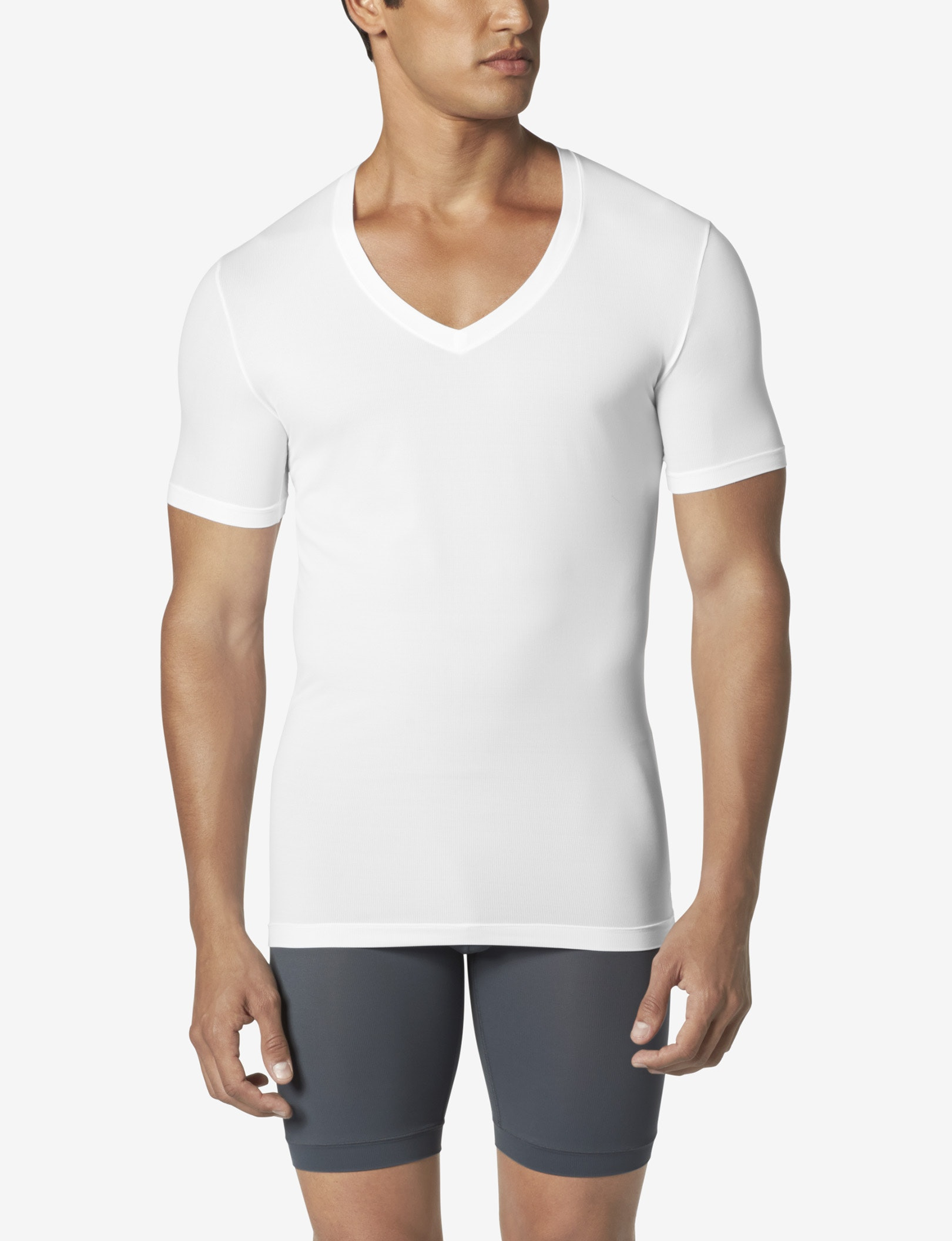 Air Deep V-Neck Undershirt