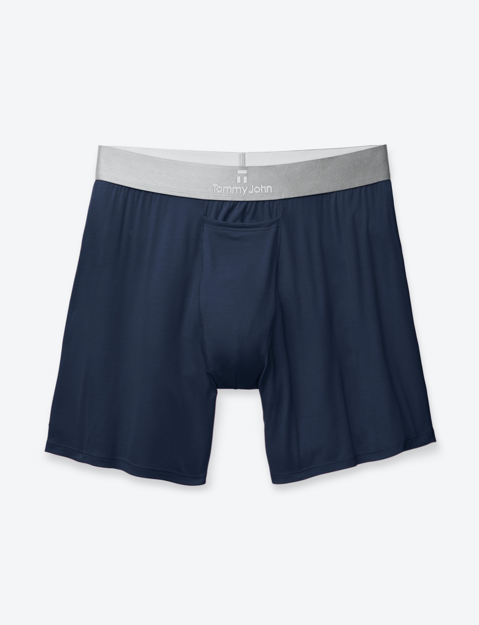 Image of Second Skin Titanium Relaxed Fit Boxer