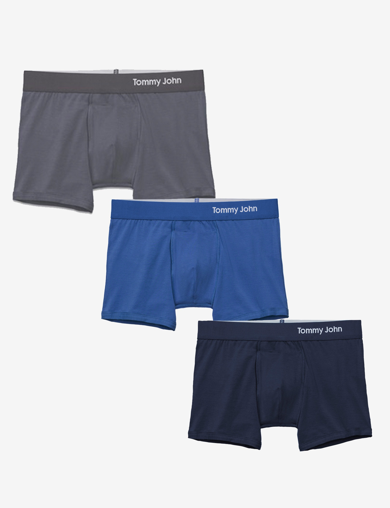 Image of Cool Cotton Trunk 3 Pack