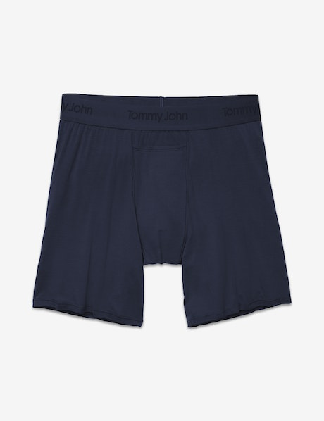 Image of Second Skin Relaxed Fit Boxer