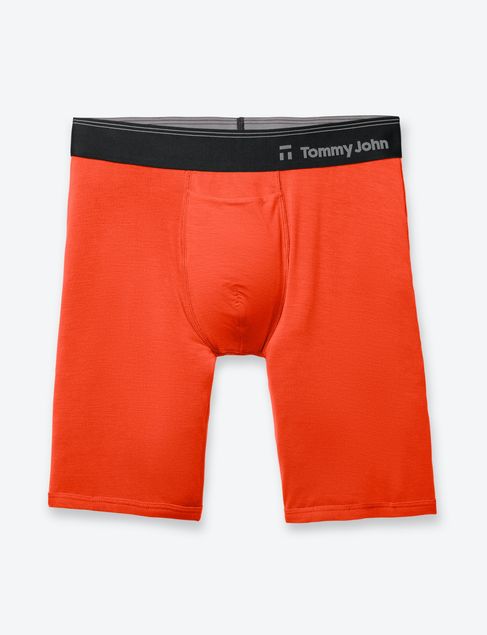 Image of Second Skin Chrome Boxer Brief