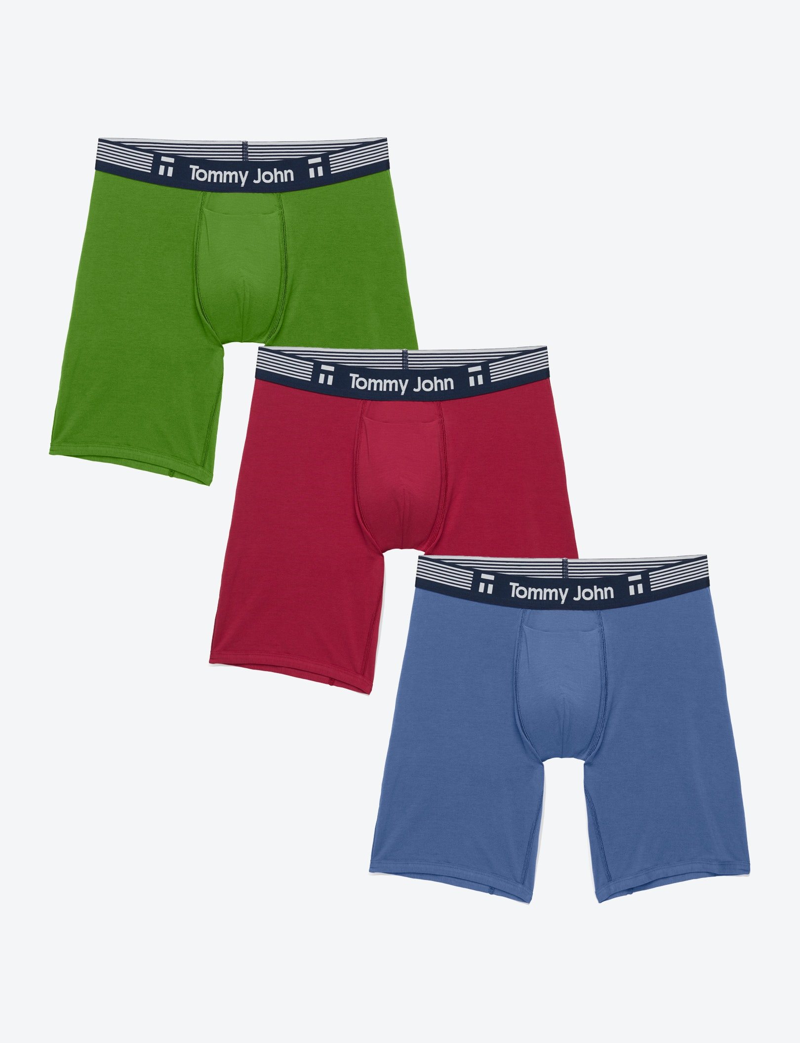 Image of Cool Cotton Armory Boxer Brief 3 Pack