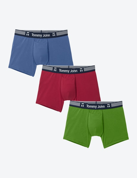 Image of Cool Cotton Armory Trunk 3 Pack