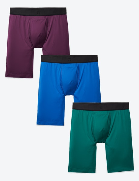 Image of Air Boxer Brief 3 Pack