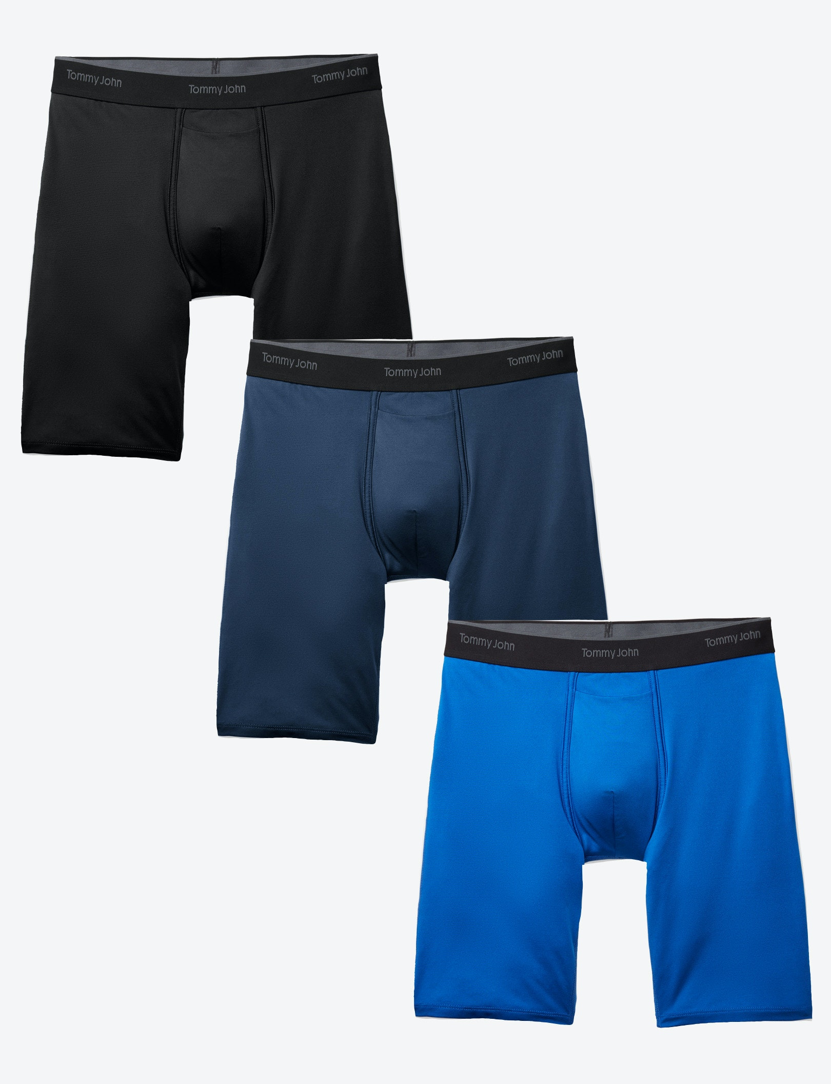 Image of Go Anywhere™ Boxer Brief 3 Pack