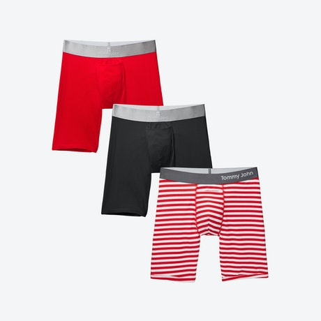 image of valentines day boxer brief 3 pack