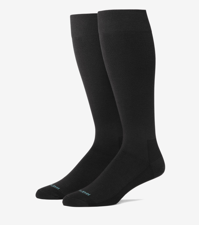 Over the calf dress socks 14534990