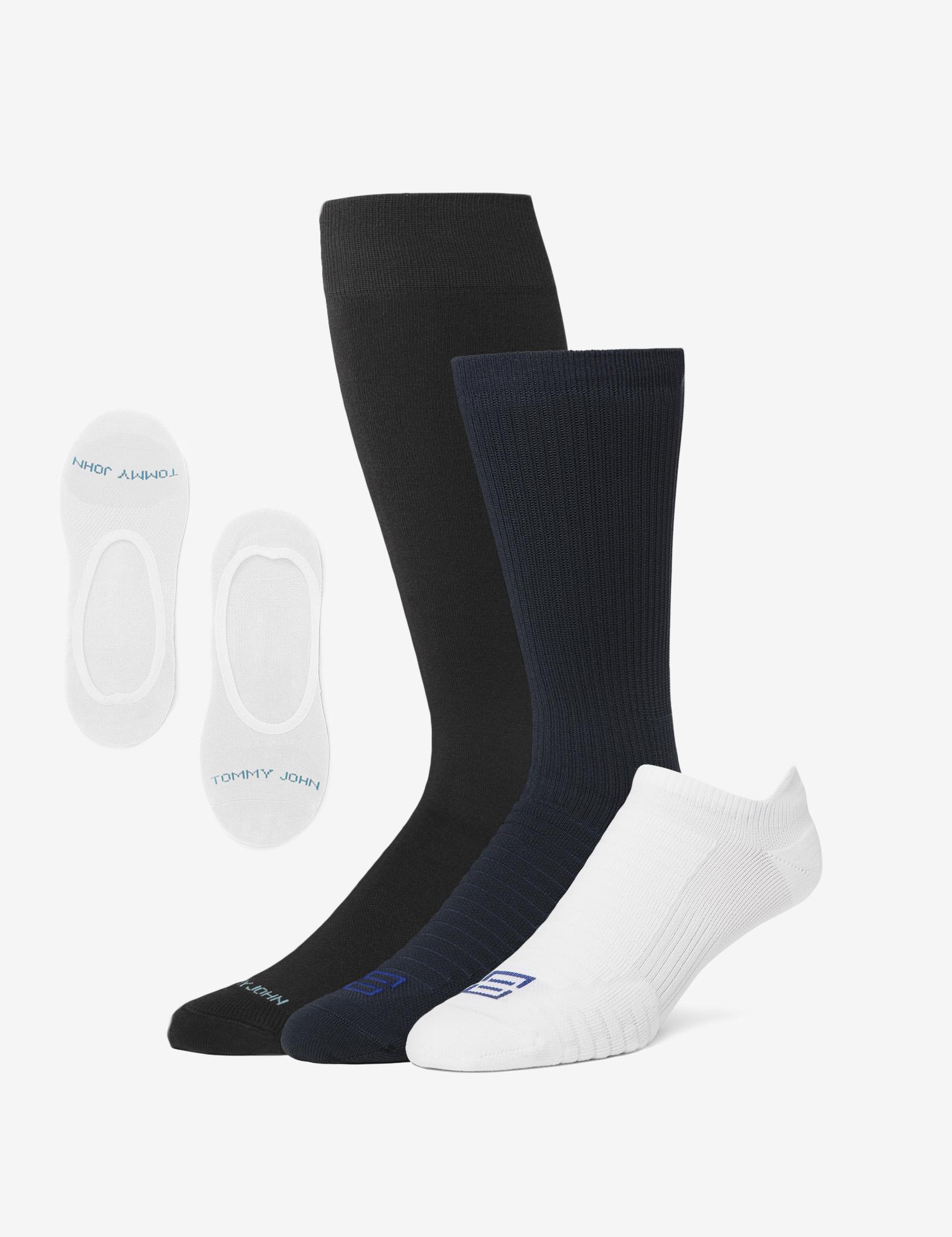 Sock style sampler 14610076